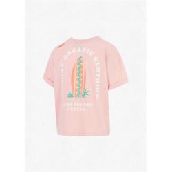 T Shirt Femme BIBAS Picture