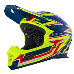 Casque VTT DH FURY RAPID Oneal