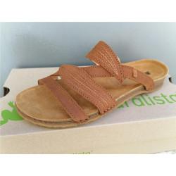 Chaussures Femme 5812 PANGLAO Naturalista