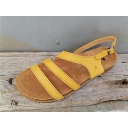 Chaussures Sandales Femme 5811 Pleasant Naturalista