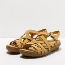 Chaussures Sandales Femme 1507 ANTIBES Art