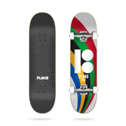 "Skateboard 8"" TEAM OZ PLAN B"