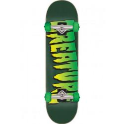 "Skateboard 8"" LOGO Creature"