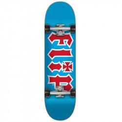 """Skatebaord 8"""" HKD TEAM Flip"""