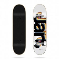 """Skateboard 8.25"""" Multipla Jart"""