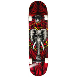 "Skateboard 8.25"" VALLELY Powell Peralta"