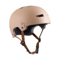 Casque evolution wmn solid TSG