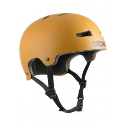 Casque evolution solid color TSG