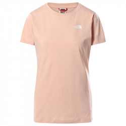T Shirt Femme Simple Dome The north face