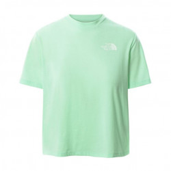 T Shirtb Femme W Foundation The north face