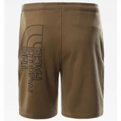 SHORT Homme GRAPHIC LIGHT The north face