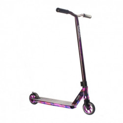 Trottinette Freestyle TALOS 21 CHROME VIOLET Hades