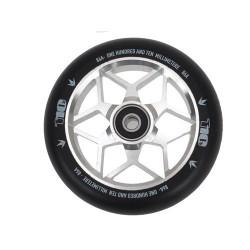 Roue Trottinette Freestyle110 mm Diamond Silverl BLUNT