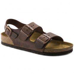 Sandales Homme MILANO Cuir Birkenstock