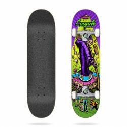 Skateboard Deathskull 8.25″ Cruzade