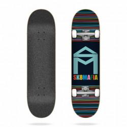 Skateboard House Logo Yarn 8.0″ Sk8mafia