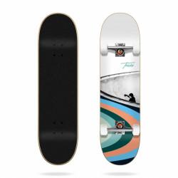 Skateboard Bowl 7.87″ Tricks