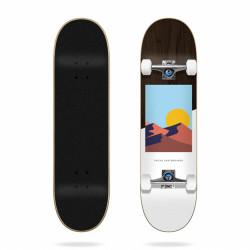 Skateboard Desert 7.75″ Tricks
