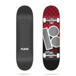 Skateboard Sheckler Corner 8.0″ Plan B