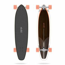 Longboard Famara 37.8″ Kicktail Aloiki