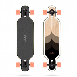 Longboard Stanley 36″ FS Drop Aloiki