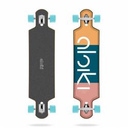 Longboard Tre 40.2″ FS Drop Aloiki