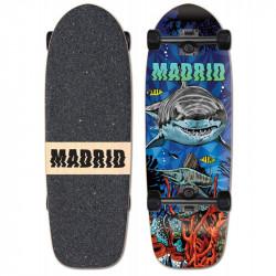 "Cruiser MARTY 29.5"" Madrid"