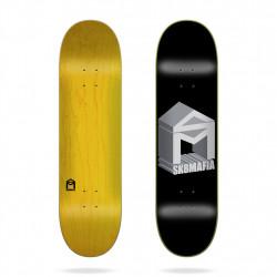 Plateau Skateboard House Logo 3D 8.1″ Sk8mafia