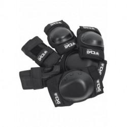 Kit de protections JUNIOR basic-set TSG
