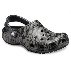 Sabots Crocs Classic Printed Camo Clog Crocs