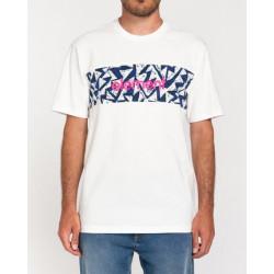 T Shirt Homme FUTURE NATURE MASTER Element