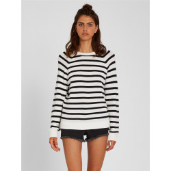PULL Femme OVER N OUT Volcom