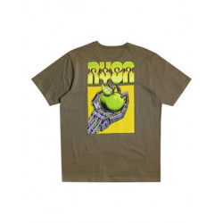 T Shirt Homme MARTIN ANDER APPLEROBOT RVCA