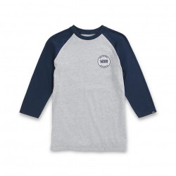 T Shirt Junior BY AUTHENTIC CHECKER Vans