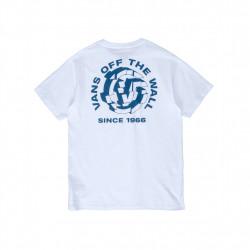 T Shirt Homme Gridlock Vans