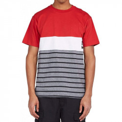 T Shirt Homme CREW UP 211 DC