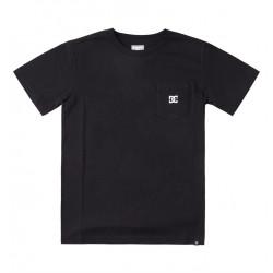 T Shirt Junior Star Pocket DC