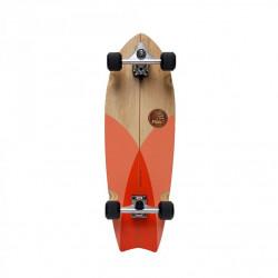 "SurfSkate TUNA FISH 32"" Slide"