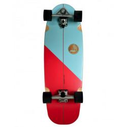 "Surfskate GUSSIE AMUITZ 31 "" Slide"