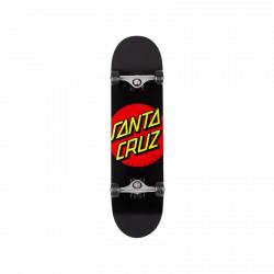 "Skateboard CLASSIC DOT 8"" Santa Cruz"