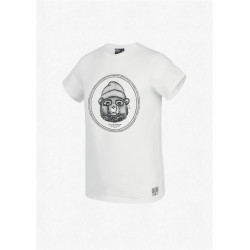 T Shirt Homme PELTY D&S Picture