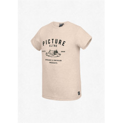 T Shirt Homme EUGENE Picture