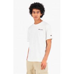T-shirt Homme Petit Logo Champion