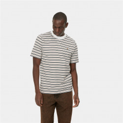 T Shirtb Homme Akron Carhartt wip