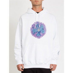SWEAT Homme CAPUCHE CORAL MORPH Volcom