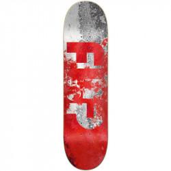 "Plateau Skateboard Team distortion 8"" Flip"