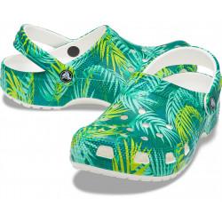 Sabots Classic Tropical Clog Crocs