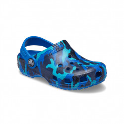 Sabots Junior Classic Printed Clog Crocs