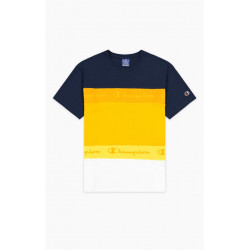 T Shirt Homme RAYURES Champion