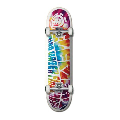 "Skateboard 8"" TRIP OUT Element"